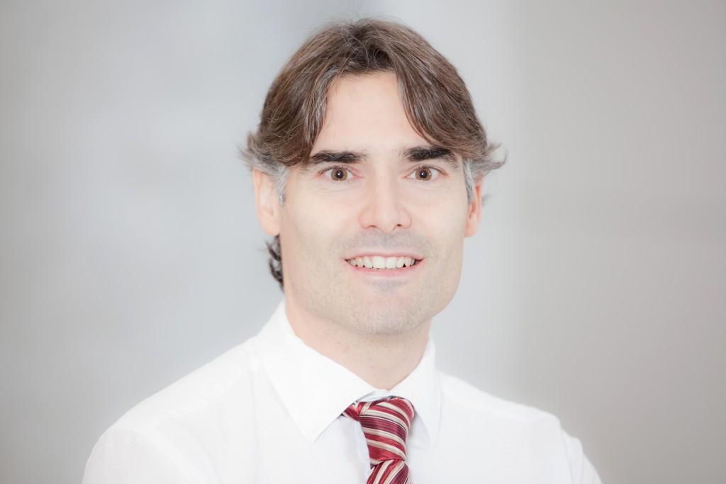 Dr. Antoine Robillard