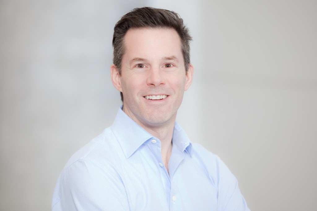 Dr. Eric Desmarais