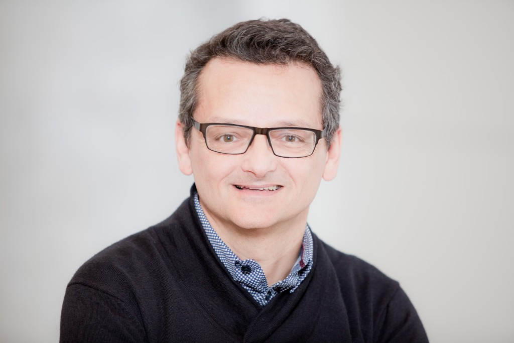 Dr. Jean-Yves Ouellet