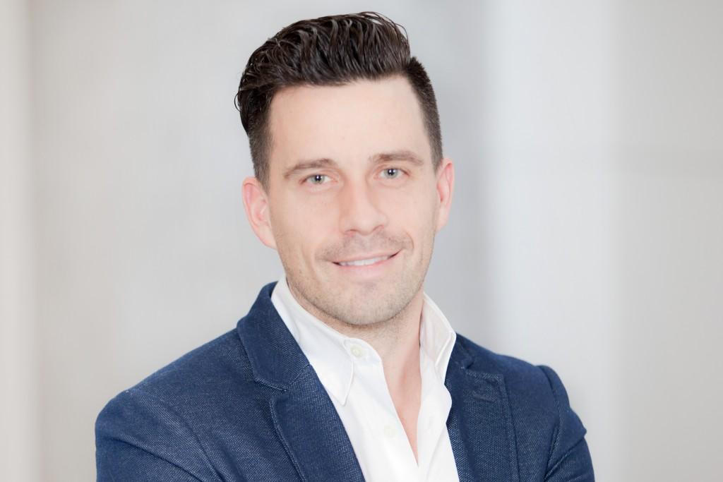 Dr. Maxime Tremblay