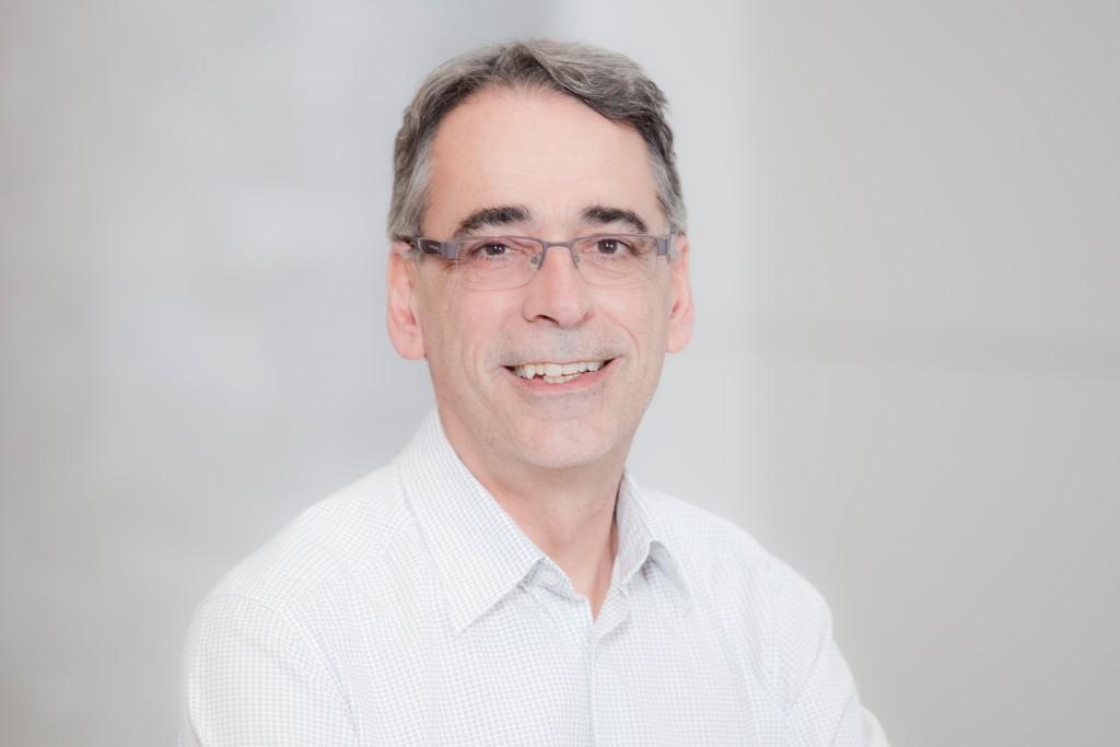 Dr. Pierre Bergeron